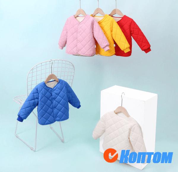 Детские куртки AH009