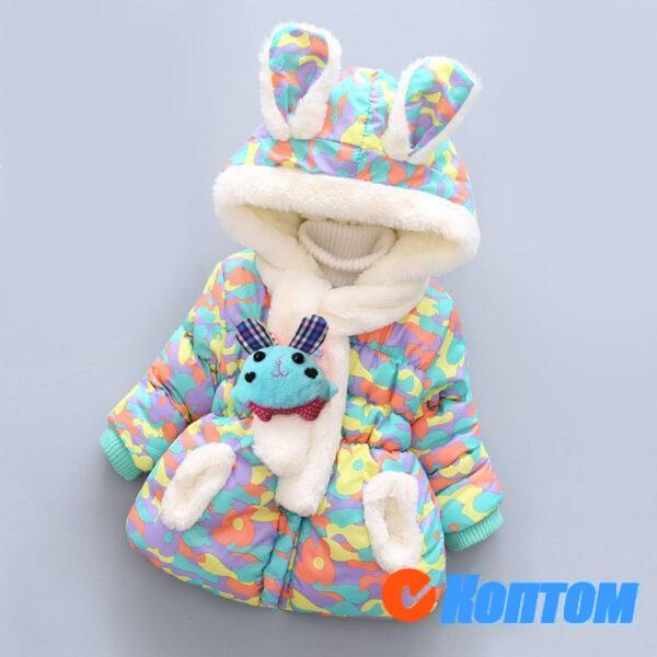 Детские куртки AI008