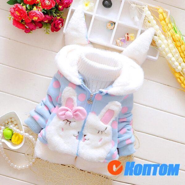Детские куртки AI004