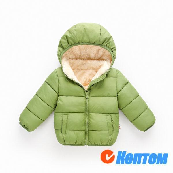 Детские куртки AI001