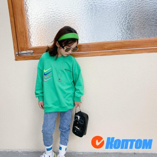 Детская футболка BG013