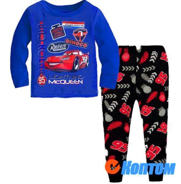 Детские пижамы BH001