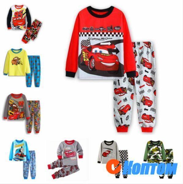 Детские пижамы BH002