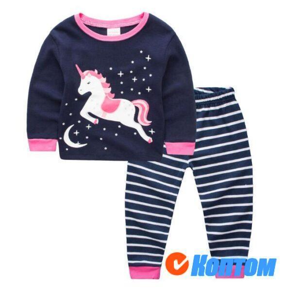 Детские пижамы BH003