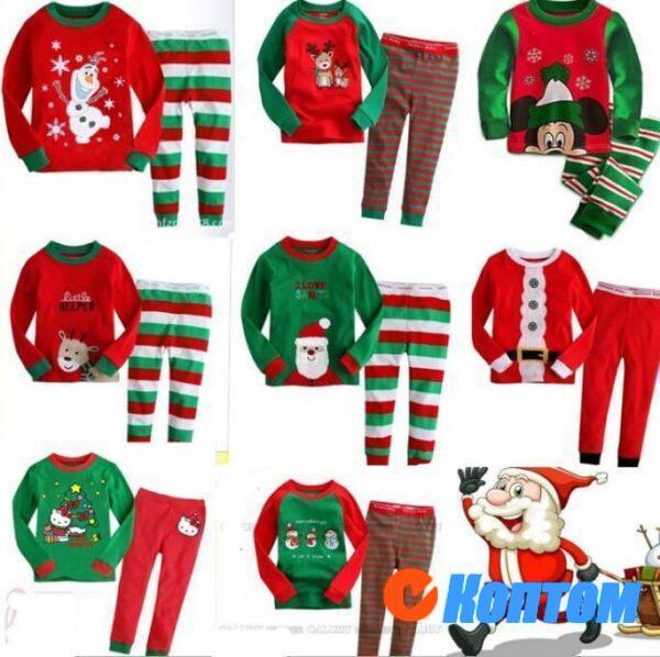 Детские пижамы BH004