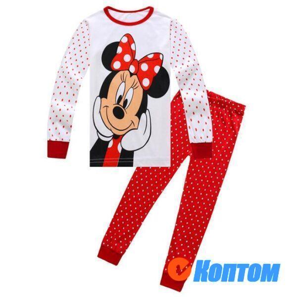 Детские пижамы BH005