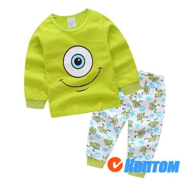 Детские пижамы BH008