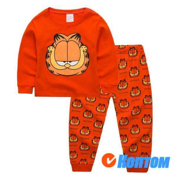 Детские пижамы BH009