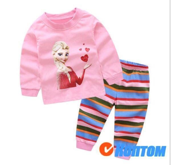 Детские пижамы BH011