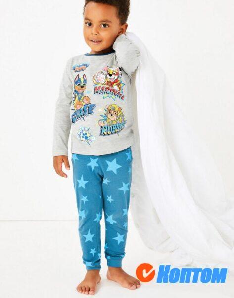 Детские пижамы BH012