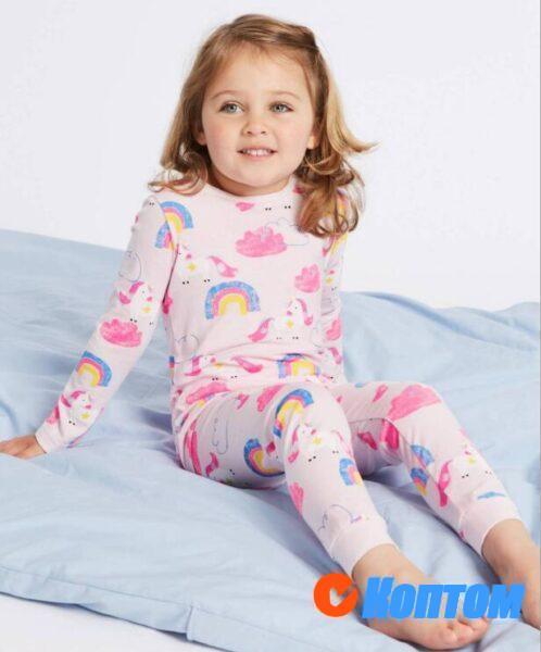 Детские пижамы BH013