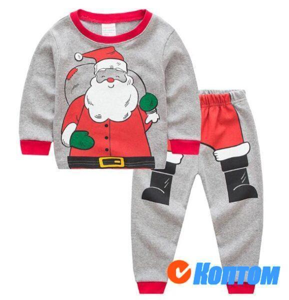 Детские пижамы BH014