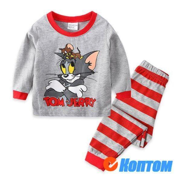 Детские пижамы BH015