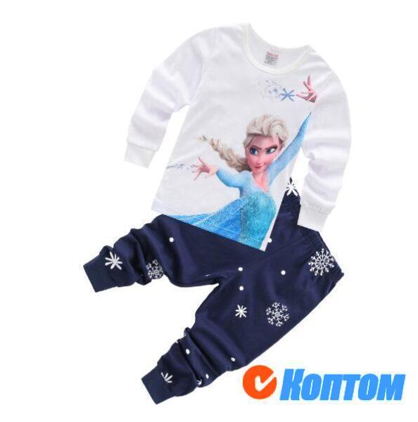 Детские пижамы BH016