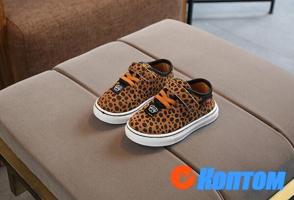 Детская обувь YBE065
