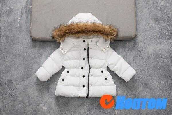 Зимние куртки для мальчка BR001