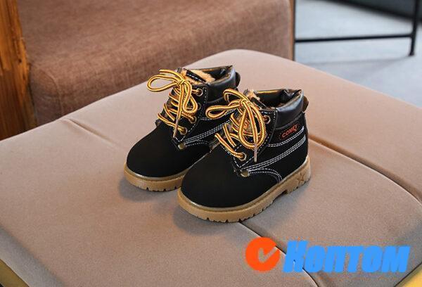 Детские ботинки YBE058