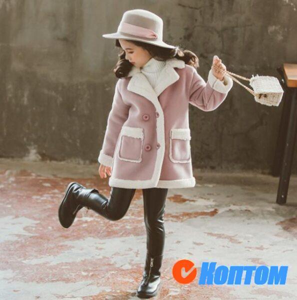 Зимние куртки для мальчка BR004