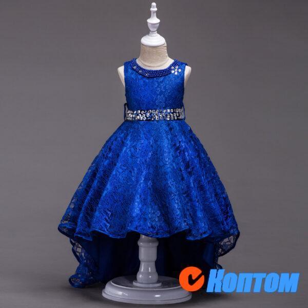 Детские новогодние платье  CR001